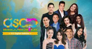 iWant ASAP April 11, 2021 Replay Today Episode