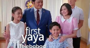 First Yaya April 16, 2021 Replay Today Episode