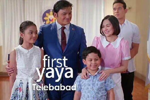 First Yaya June 11, 2021 Replay Today Episode