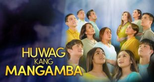 Huwag Kang Mangamba April 16, 2021 Replay Today Episode