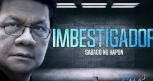 Imbestigador May 8, 2021 Replay Today Episode