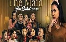 The Maid Episod 12 Live Malay Drama HD