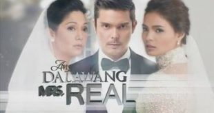 Ang Dalawang Mrs. Real May 7, 2021 Replay Today Episode