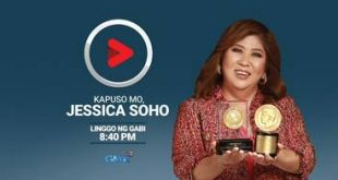 Kapuso Mo Jessica Soho April 11, 2021 Replay Today Episode