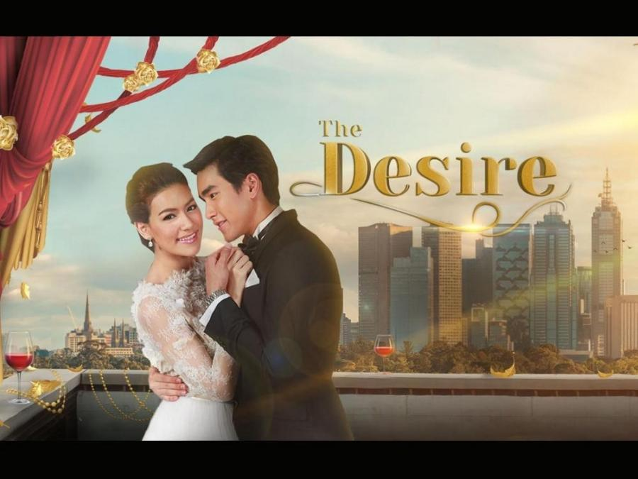 The Desire May 28, 2021 Replay Today Episode