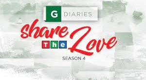 G Diaries Share the love May 9, 2021 Replay Today Episode