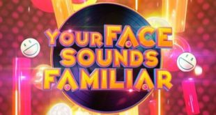 Your Face Sound Familiar May 23, 2021 Replay Today Episode