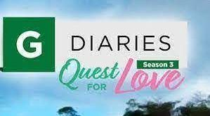 G Diaries Share the love June 12, 2021 Replay Today Episode